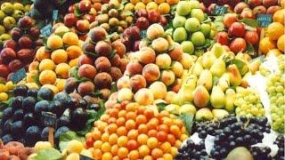 Trái Cây Trung Quốc Giả Danh Hàng Việt Nam Bán Cho Người Dân