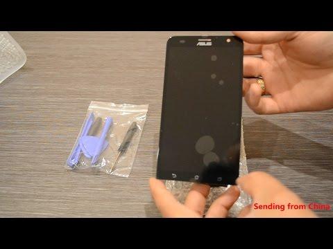 ASUS ZenFone 2 ZE551ML 2/16Gb (1800GHz) видео обзор, характеристики, цена, отзывы