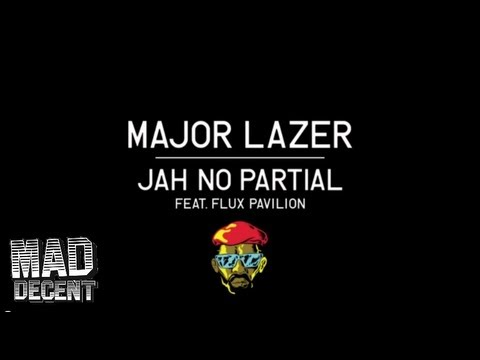 Major Lazer - Jah No Partial feat. Flux Pavilion [Official Music Video]