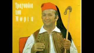 Dimotika Tragoudia-H Gholfo (Xristos Panoutsos)