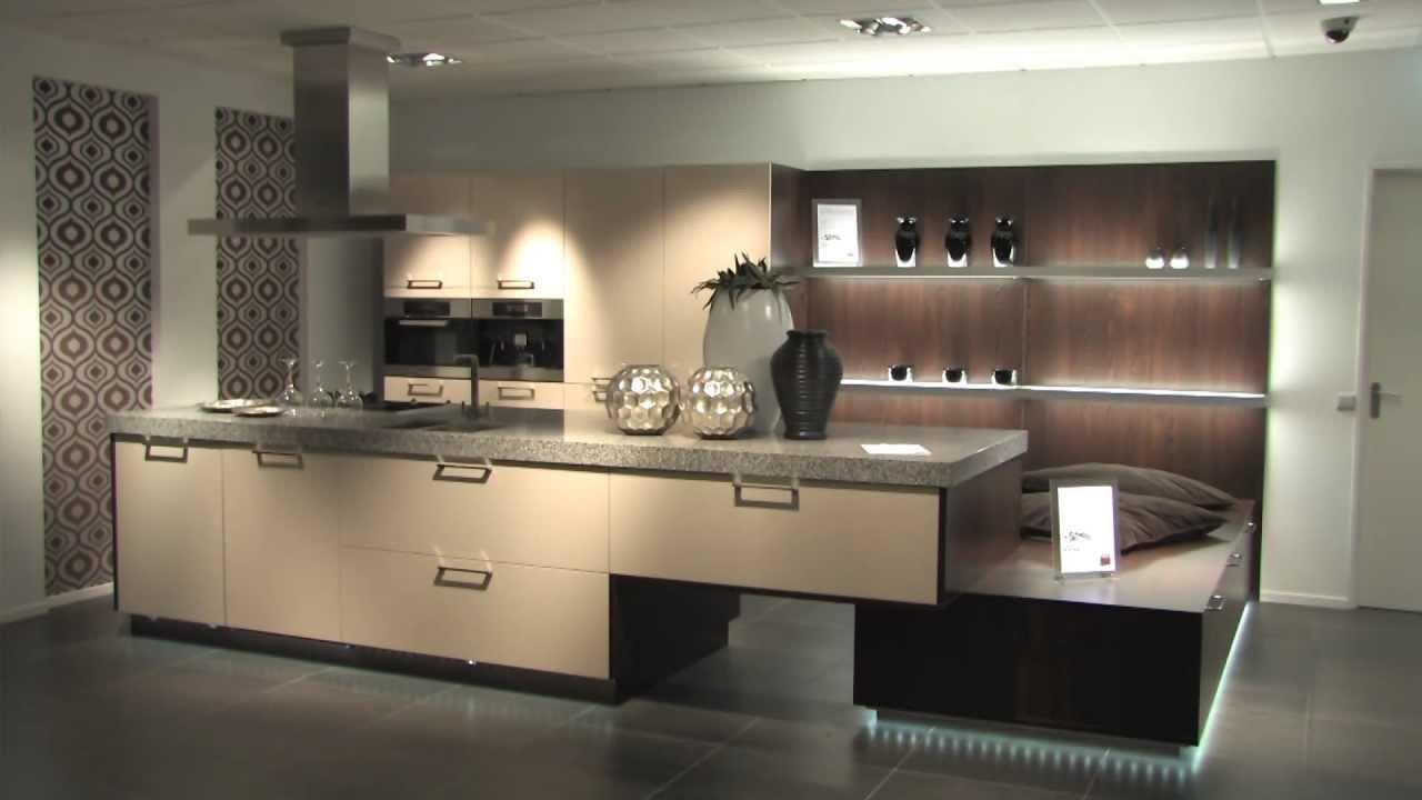 Grando Keukens Ixina : Grando keukens YouTube