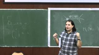 The 29th Jerusalem Winter School in Theoretical Physics - Nima Arkani Hamed (IAS Princeton)