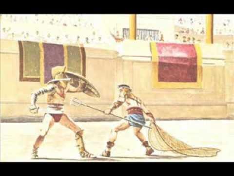 Historia Roma Gobernantes Guerras y Fechas 2000 a de J.C. Hasta 204 a. de J.C. video1de5
