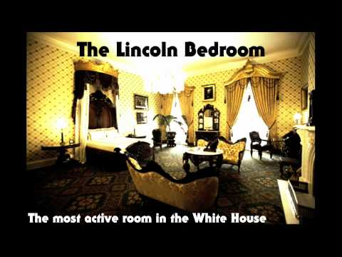 America's Hauntings: The White House