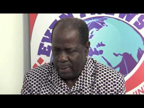 Kouakou Djê (Pdci-France) : « LE POUVOIR N'EST PAS UNE TONTINE»