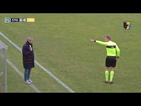 Copertina video San Giorgio - Trento 0-0