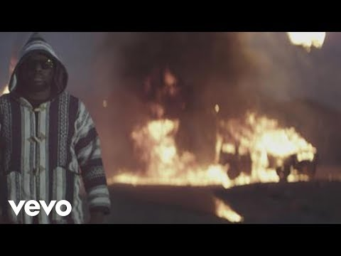 image video Maître Gims - Zombie