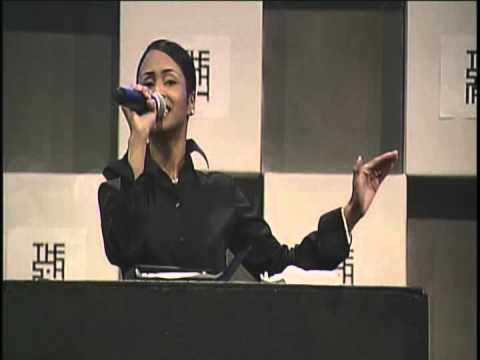 Evangelist Bridgette Wright - Go For It- Part 1