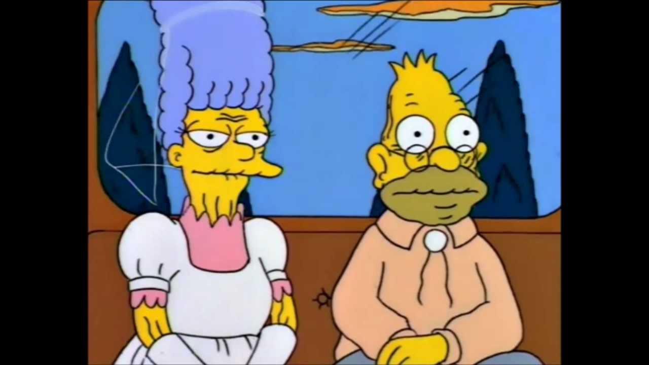 Homer simpson lyrics