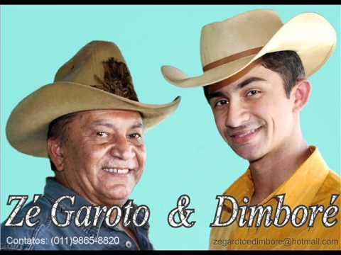 História do Boi Soberano - Zé Garoto e Dimboré