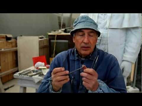 La Memoria della Pietra - Rossi (scultore)