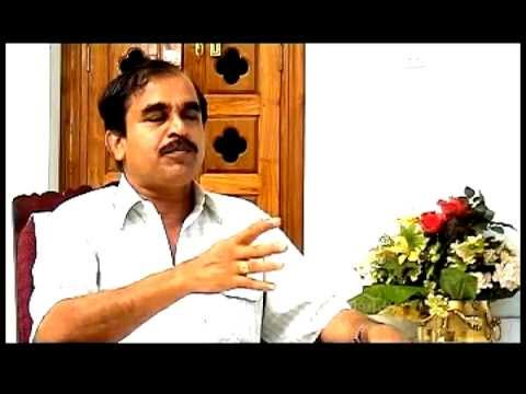 Interview; Dr  N  Gopalakrishnan part 01