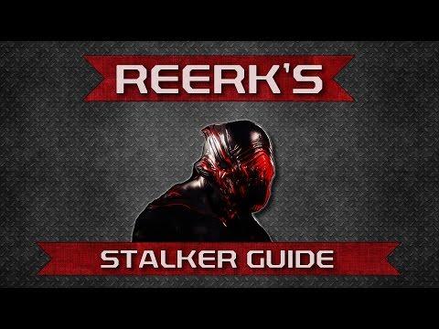 Обзор STALKER'a от Reerk