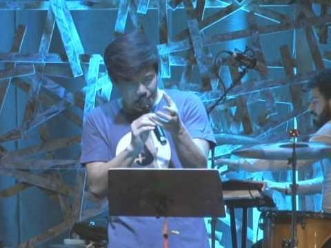 Pr Juliano Son - Conferência Livres 2014