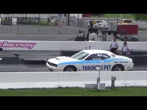 PT6 MoPar drags reading,pa 6-22-14