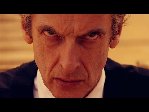[SPOILER] Hell Bent Trailer - Series 9 Episode 12 - Doctor Who - BBC,
