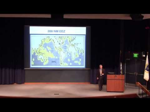 JMO Lecture | Raul Pedrozo: Excessive Maritime Claims