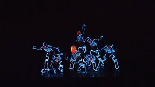 TRON Light Dance