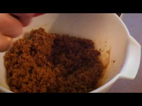 Simplicity Central: How to make brown sugar