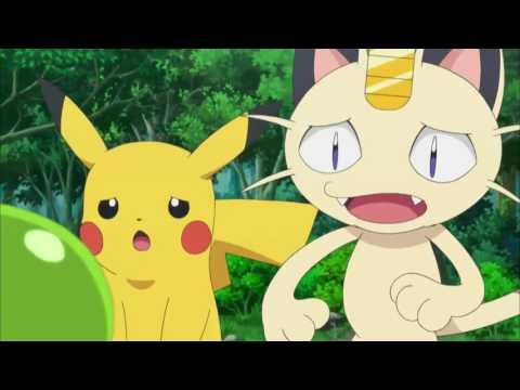 Phim Hoạt Hình Pokemon XYZ Tập 5 ( Thuyết Minh )