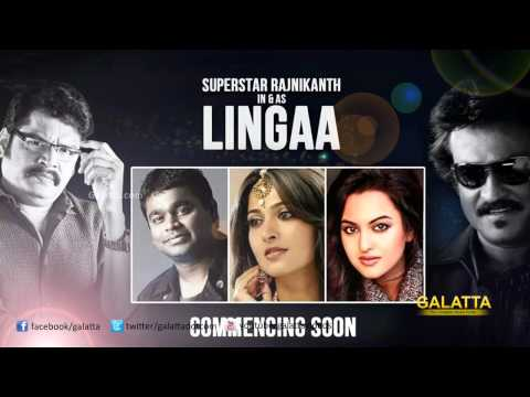 Details on Rajini's role in Lingaa!
