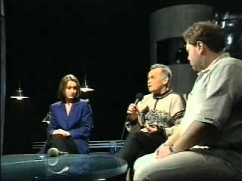 Дмитрий Киселев о журналистике (1999 г.)