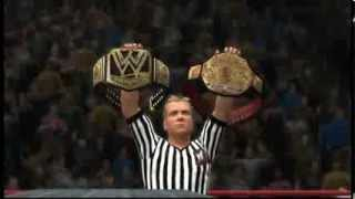 John Cena Vs Randy Orton TLC WWE2k14 Stimulation!