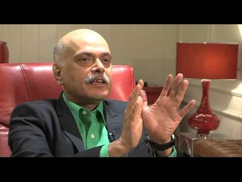Raghav Bahl On RIL's Network18 Takeover
