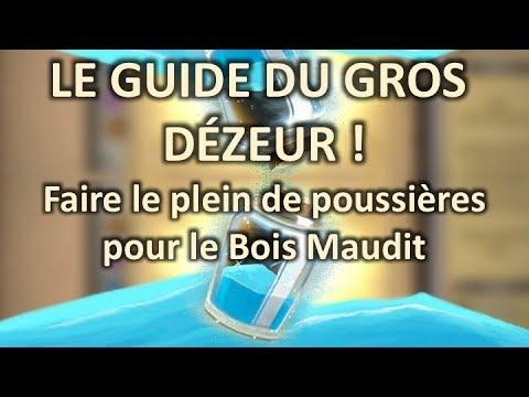 Optimise tes poussières : Le guide du gros dèzeur [Wild] [Fr] [Hearthstone]