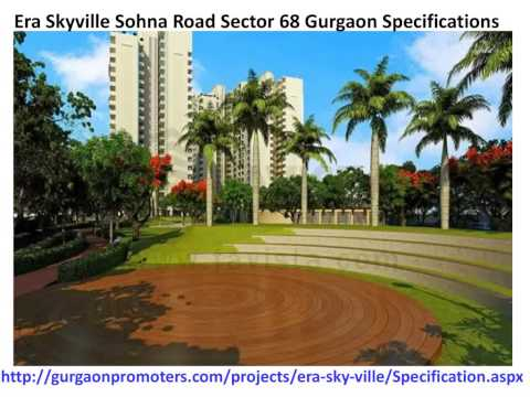 Era Skyville Gurgaon @ 9210070030