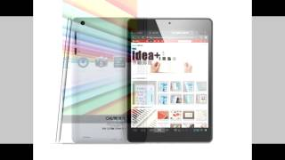 Best 8 Inch Android Tablets Under $200 January 2014