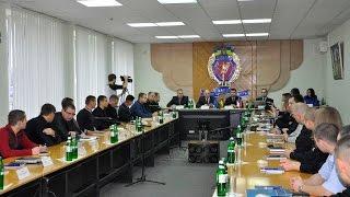 У ХНУВС триває семінар-тренінг «Поліція діалогу»