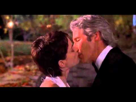 "Richard Gere-Winona Ryder ""Goodbye my Love"""