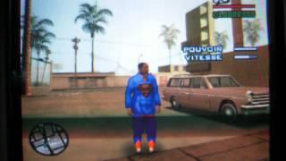 GTA SAN ANDREAS MOD PS2 [NUOVO LINK DOWNLOAD]