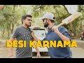 Desi Karnama Part 1 Ft Be YouNick And Amit Bhadana
