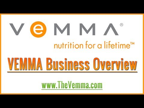 Vemma Business | Income Opportunity Overview by Vemma Founder and CEO, BK Boreyko