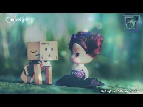 [Video] Run & Run - Yoon Sang Hyun *(KaraEffect-EngSub)* 720HD
