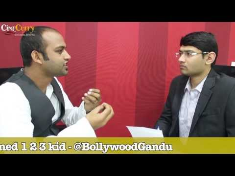 Rahul Gandhi vs Arnab Goswami Spoof Interview