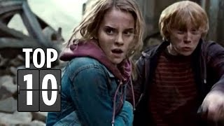 Top Ten Reasons Adults Love Harry Potter - Movie HD