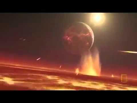 Trái Đất bắt đầu hình thành như thế nào?