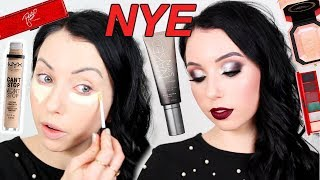 Shadow & Schmooze! New Years Resolutions, How I Stick to my Goals, NYE Plans + AN ANNOUNCEMENT!