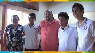 CBTis 68 Puerto Vallarta representará a México en Colombia