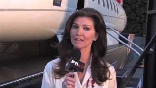 Cindy Latch TV Host demo reel 2013