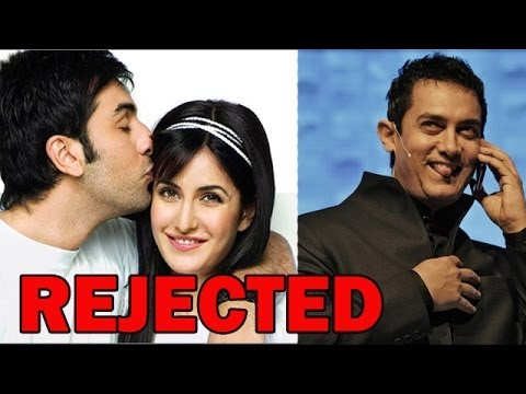 Ranbir Kapoor and Katrina Kaif REJECTED Aamir Khan's offer