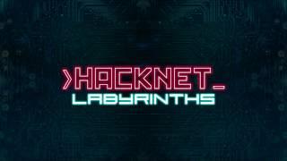 Hacknet - Labyrinths Trailer