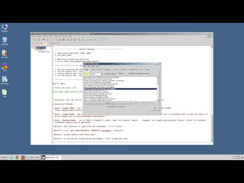How to use BeaST-XDCC mIRC Script (short)