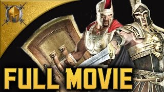 Warriors: Legends Of Troy I Full Movie I All Cut Scenes