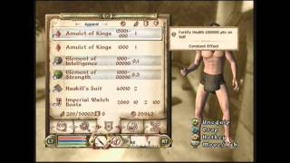 How To Mod: Oblivion Xbox 360 (Like PC Mods)!