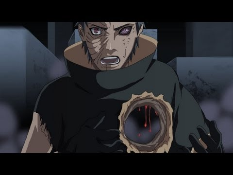 Naruto Chapter 629 Review - Obito Is A Mess
