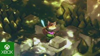 TUNIC - E3 2018 Trailer